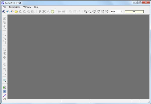 RasterVect(绘图工具) V23.1.0.0