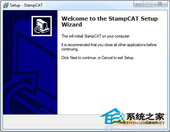 StampCAT 7.01.00 特别版