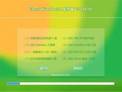 大白菜Ghost Win10 X64位 专业纯净版 v2018.02(绝对激活)