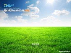 雨林木风Ghost win10x86 官方纯净版v2019.02月(自动激活)